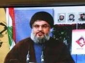 leader Hezbollah répond menaces d'Israël
