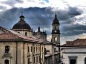 siège Bogota, Santiago Gamboa armes bagages