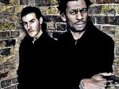 MASSIVE ATTACK Splitting atom (EP)
