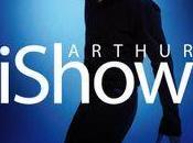 Arthur tournée Belgique janvier 2010