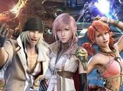 Final Fantasy XIII disponible France mars prochain.