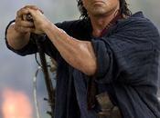 Rambo changement scénario