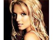 Britney Spears coup Australie