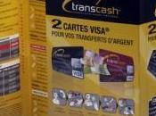 Carte credit prépayée