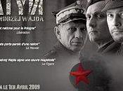 """Katyn"", film magistral Wajda, n'est toujours diffusé Suisse"