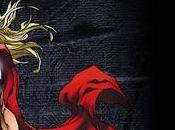 punisher casté pour film Thor