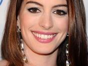Anne Hathaway pressentie pour rôle Black dans Spiderman