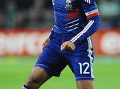 France qualifie mais grâce main Thierry Henry