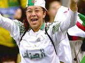 Mondial 2010 algerie egypte viva l'algérie
