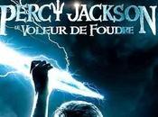 Percy Jackson bande annonce française film évènement
