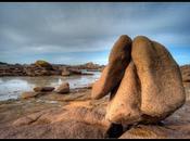Fonds d'écran paysages Bretagne