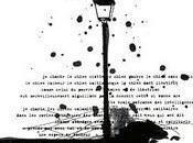 """hiver avec Baudelaire"""" Harold Cobert"""