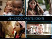 20ème anniversaire Convention Droits l'Enfant