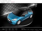 Nouvelle Citroën site Concept Car...
