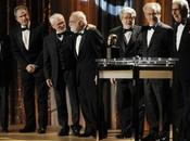 Photo: George Lucas Governors Awards, avant gout Oscars
