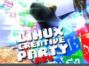 Linux Creative Party Beauvais