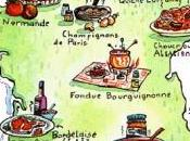 Dans votre assiette pour Fêtes Gastronomie Française Azote liquide
