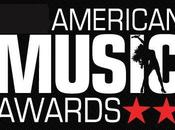 American Music Awards 2009 Taylor Swift Michael Jackson grands gagnants