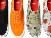 Supreme vans collection