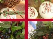 Petits paniers verdure automne-hiver