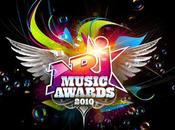 Nommée Music Awards