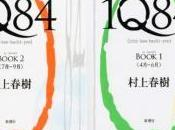 Murakami 1Q84 roman d'une métaphore, pour rendre réel