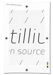 Titillium: police étudiante