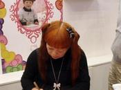 Photos Dédicace Yuko Yamagushi