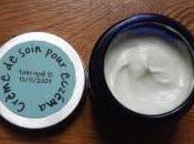 Crème soin pour eczéma