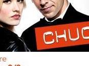 Coup d'oeil saison Chuck