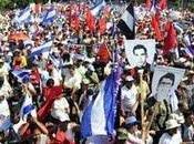 Amérique Latine mobilisation droite