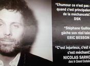 Tendre bâton Stéphane Guillon