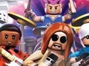 LEGO Rock Band débarque!!!