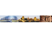 Communauté urbaine Strasbourg accueille Forum Ville durable connectée
