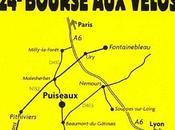 24ème bourse vélos Puiseaux Dimanche novembre