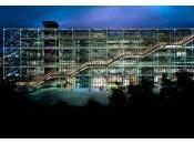 Centre Pompidou fermé pour cause grève