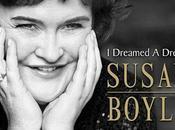 Susan Boyle bien présente