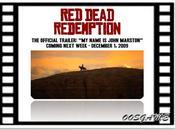 attente] DEAD REDEMPTION, LIKE FARWEST