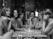"Exclu Venez rencontrer volleyeuses calendrier sexy ""Envolées lilloises"""