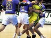 Handball-D1 Toulouse sombre Dunkerque