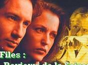 "X-Files review épisodes 1.20 ""Tooms"" 1.21 ""Born Again"""