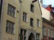 Quelques lieux pour manger simplement Tallinn