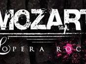 Mozart l'Opéra Rock Toulouse Quel Succès