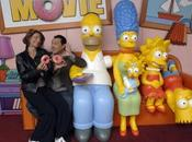 Marge Homer Simpson interview