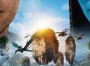 Avatar: Découvrez reportage construction d'une scène film