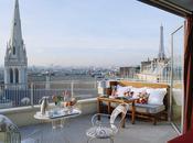 Hôtel Sers Paris