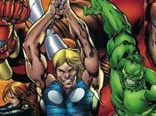 Thor Vengeurs Spoilers
