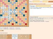 Seps Scrabble Ligne