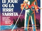 jour Terre s'arrêta (Day Earth Stood Still) Robert Wise