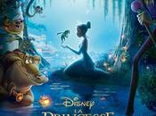 Princesse grenouille: critique avant première